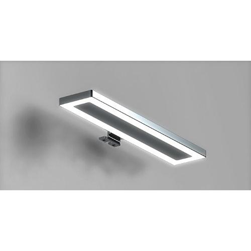 LAMPADA luce a LED applique CM 30 faretto specchio arredo bagno ...